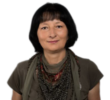 Karin Leucht